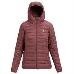 Burton Evergreen Synthetic Down Hooded Jacket - Women's
