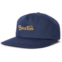 Brixton Wheelie LP Hat