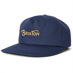 Brixton Wheelie LP Hat