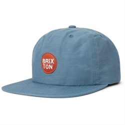 Brixton Glasgow MP Snapback Hat