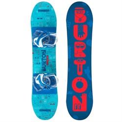 Burton After School Special Snowboard Package - Little Kids' 2020
