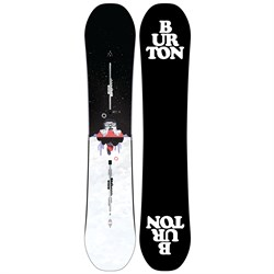 Burton Talent Scout Snowboard - Women's 2020