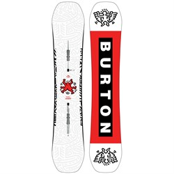 Burton Free Thinker Snowboard 2020