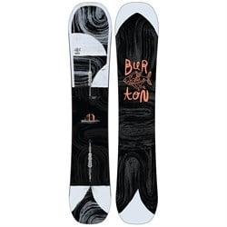Burton Flight Attendant Snowboard 2020