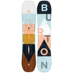 Burton Yeasayer Smalls Snowboard - Girls' 2020