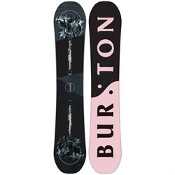 Burton Rewind Snowboard - Women's 2020