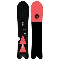 Burton Family Tree Stick Shift Snowboard - Women's 2020