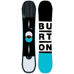 Burton Custom Smalls Snowboard 2020