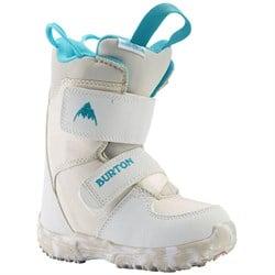 Burton Mini Grom Snowboard Boots - Little Kids' 2020