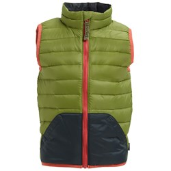Burton Minishred Evergreen Vest - Little Kids'