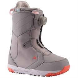 Burton Limelight Boa Snowboard Boots - Women's 2020