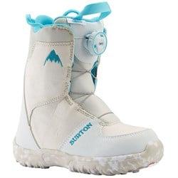 Burton Grom Boa Snowboard Boots - Little Kids' 2021