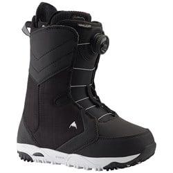 Burton Limelight Boa Heat Snowboard Boots - Women's 2020