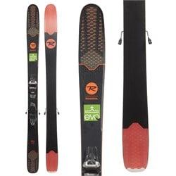 Rossignol Sky 7 HD Skis + Marker Griffon 13 Demo Bindings  - Used