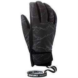 Oyuki Haru GORE-TEX INFINIUM™ Gloves