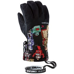 Oyuki Chotto Gloves - Big Kids'