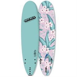 Catch Surf Odysea 8'0'' Log Johnny Redmond Surfboard