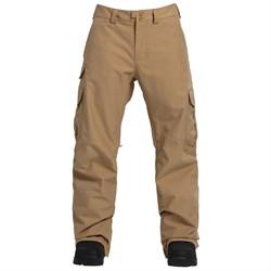 Burton Cargo Mid Fit Pants