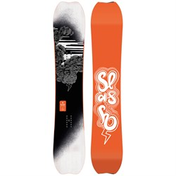 Slash Brainstorm Snowboard