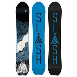Slash Straight Snowboard 2020