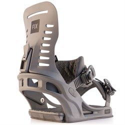 Fix Truce Snowboard Bindings 2020