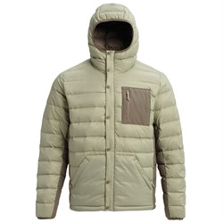 Burton Evergreen Down Hooded Jacket