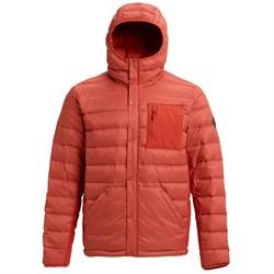 Burton Evergreen Down Hooded Jacket