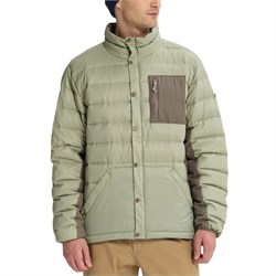 Burton Evergreen Down Jacket