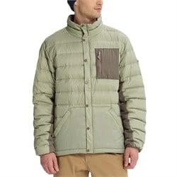 Burton Evergreen Down Jacket
