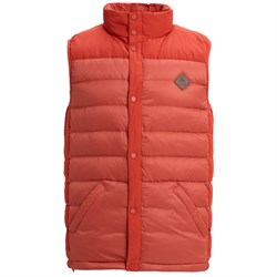 Burton Evergreen Down Vest