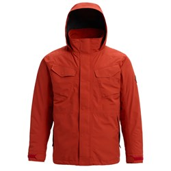 Burton GORE-TEX Edgecomb Down 3-in-1 Jacket