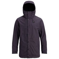 Analog Gunstock Jacket