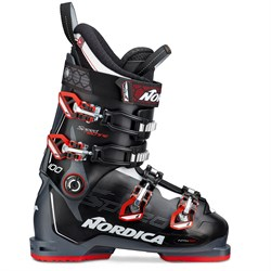 Nordica Speedmachine 100 Ski Boots  - Used