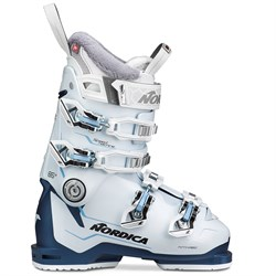 Nordica Speedmachine 85 W Alpine Ski Boots - Women's