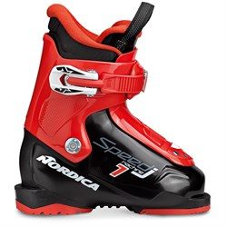 Nordica Speedmachine J1 Ski Boots - Little Boys' 2020