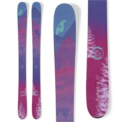 Nordica Santa Ana 110 Skis - Women's 2020