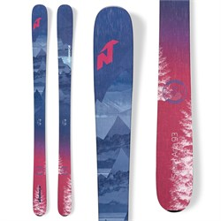 Nordica Santa Ana 93 Skis - Women's 2020