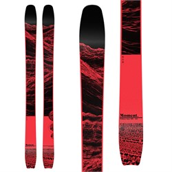 Moment Wildcat Tour 108 Skis 2020