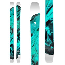 Moment Hot Mess Skis - Women's 2020