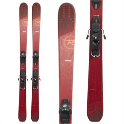 Rossignol Experience 94 Ti Skis ​+ Armada Warden MNC 13 Demo Bindings  - Used