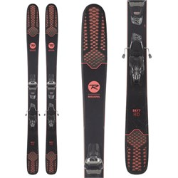 Rossignol Sky 7 HD Skis ​+ Marker Griffon 13 Demo Bindings  - Women's  - Used
