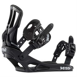 Rossignol Battle Snowboard Bindings 2021