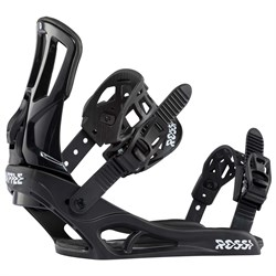 Rossignol Battle Snowboard Bindings  - Used