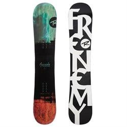 Rossignol Frenemy Snowboard - Women's 2020