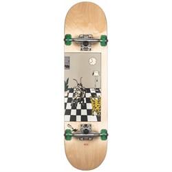Globe G1 Roaches Skateboard Complete