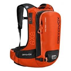 Ortovox Free Rider 22L Avabag Kit Airbag
