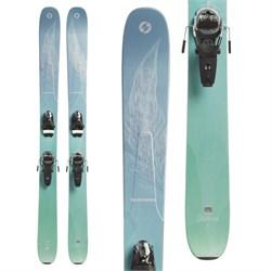 Blizzard Sheeva 11 Skis + Look Pivot 12 Dual WTR Bindings - Women's