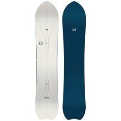 United Shapes Horizon Snowboard 2020