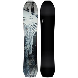 United Shapes Voyager Snowboard 2020