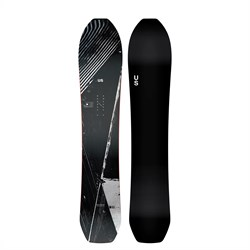 United Shapes Deep Reach Snowboard